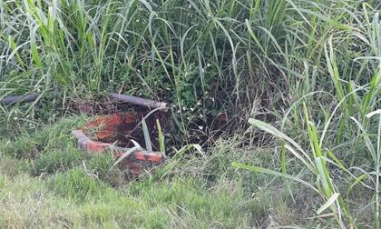 Vụ người phụ nữ bị rạch bụng, vứt xác xuống giếng: Em ruột báo công an anh trai giết người