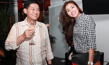 Gia đình bố chồng Hà Tăng chuẩn bị 'bỏ túi' gần 50 tỷ đồng tiền mặt