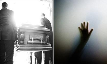 Bí ẩn cuộc sống sau cái chết: Cảm thấy nhẹ nhõm khi linh hồn bị kéo khỏi cơ thể?