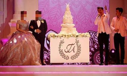 Đám cưới 'khủng' thuê Đàm Vĩnh Hưng làm MC ở Đà Nẵng: Bố của chú rể lên tiếng