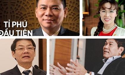 Tại sao Việt Nam chỉ có 4 tỷ phú USD, còn nhiều siêu giàu lại trốn kín