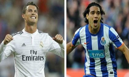 Ronaldo chinh phục châu Âu: Chưa có 5