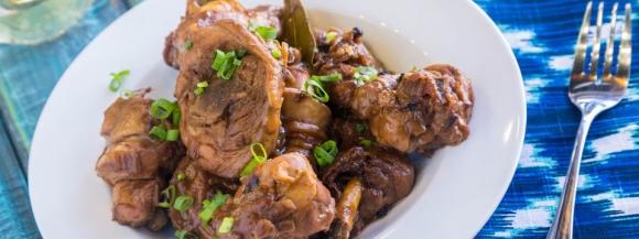 Những món ăn đường phố của Philippines khiến du khách trầm trồ - 3