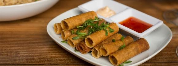 Những món ăn đường phố của Philippines khiến du khách trầm trồ - 1