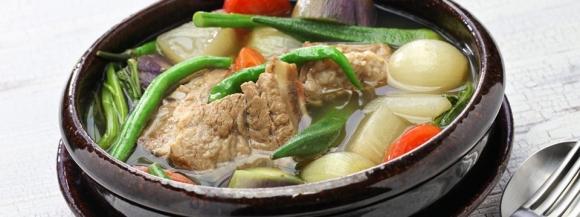 Những món ăn đường phố của Philippines khiến du khách trầm trồ - 9