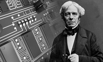 Từ cậu bé đóng sách trở thành nhà khoa học thiên tài của nhân loại