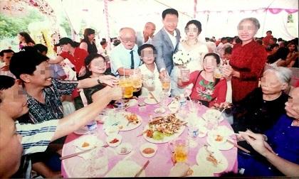Vụ ngộ độc thực phẩm đám cưới ở Bình Phước: Đòi chủ cơ sở nấu ăn bồi thường 430 triệu đồng