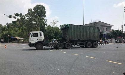 Lái xe rời khỏi hiện trường sau vụ tai nạn chết người