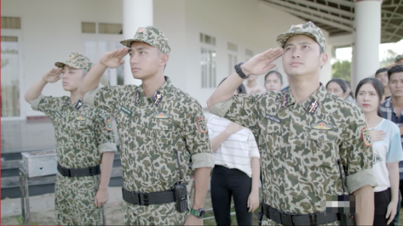 Xem Hậu duệ mặt trời bản Việt, khán giả Việt Nam tự hào nhất chính là điều này - Ảnh 6.