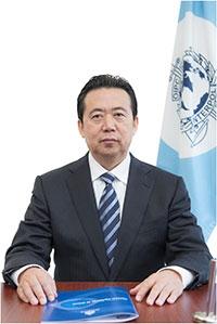Chủ tịch Interpol bị bắt ở Trung Quốc là ai? - 2