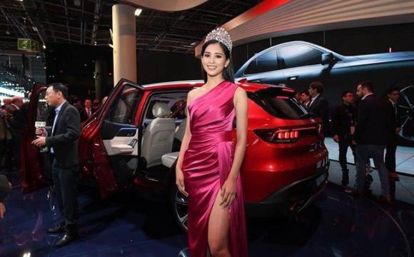 5 Hoa hậu Việt Nam đăng quang năm 18 tuổi: Người số đỏ như Tiểu Vy, kẻ xui xẻo như Kỳ Duyên