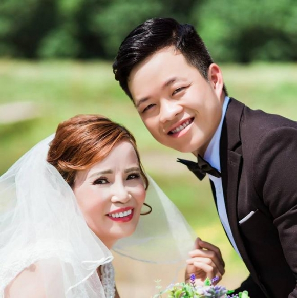 Mẹ chú rể 26 tuổi ở Cao Bằng: Nếu con dâu thực sự yêu Cương, hãy để nó ra ngoài kiếm đứa con-1