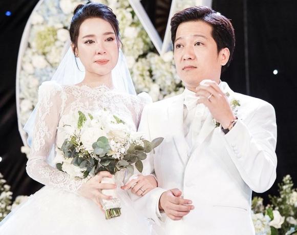 Trường Giang trải lòng sau kết hôn: 'Lấy vợ xong giờ ra đường cũng không có 1 cắc'