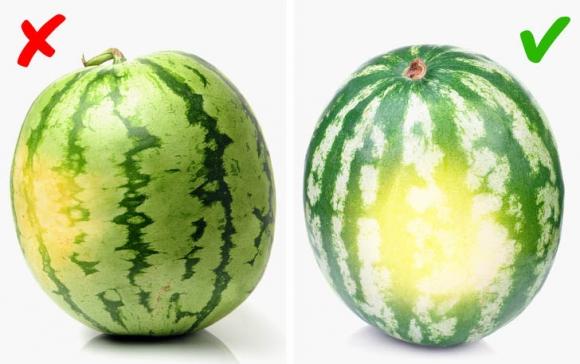 Bà nội trợ thông minh phải biết 10 bí quyết chọn trái cây siêu sạch này - 2