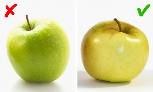 Bà nội trợ thông minh phải biết 10 bí quyết chọn trái cây siêu sạch này - 4