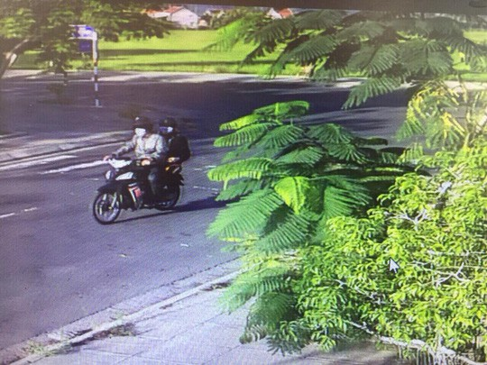 Bắt được các đối tượng cướp vàng táo tợn ở Phú Yên - 2