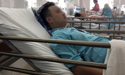 Vợ con tử vong, chồng nguy kịch khi du lịch Đà Nẵng: Đã có kết quả vài mẫu giám định