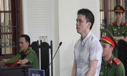 'Người vận chuyển' mang 20 bánh ma túy lãnh án tử