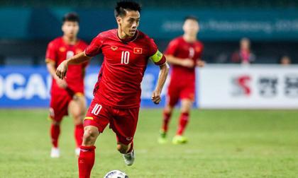 """""""Ngũ hổ tướng"""" của thầy Park sẽ nâng bước ĐT Việt Nam khuynh đảo AFF Cup?"""