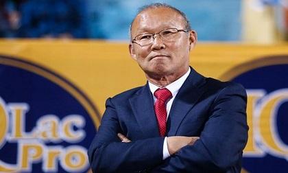 Báo Hàn Quốc: Thầy Park sẽ giúp Việt Nam vô địch AFF Cup
