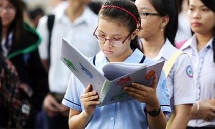 Tuyển sinh vào lớp 10 năm học 2019 – 2020 có gì đặc biệt?