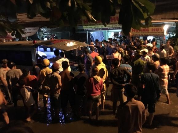 Xác định 2 nghi phạm truy sát nam thanh niên đến chết ở Sài Gòn - Ảnh 2.