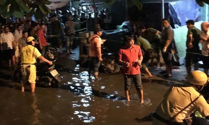 Xác định 2 nghi phạm truy sát nam thanh niên đến chết ở Sài Gòn