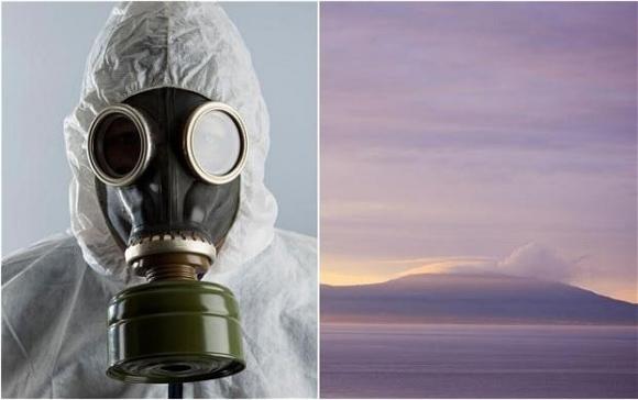 Lạnh sống lưng tại 8 hòn đảo đáng sợ nhất thế giới - 2