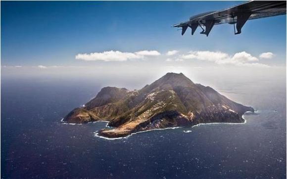 Lạnh sống lưng tại 8 hòn đảo đáng sợ nhất thế giới - 3