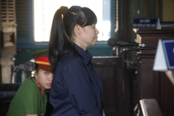Độc chiêu lừa đảo gần 300 tỷ đồng của cô thợ làm tóc ở Sài Gòn - Ảnh 1.