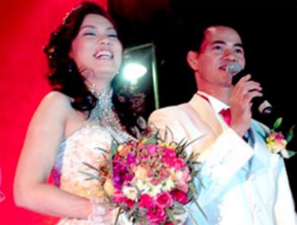 Chuyện ít người biết về đám cưới hoành tráng của danh hài Xuân Bắc - Ảnh 2.