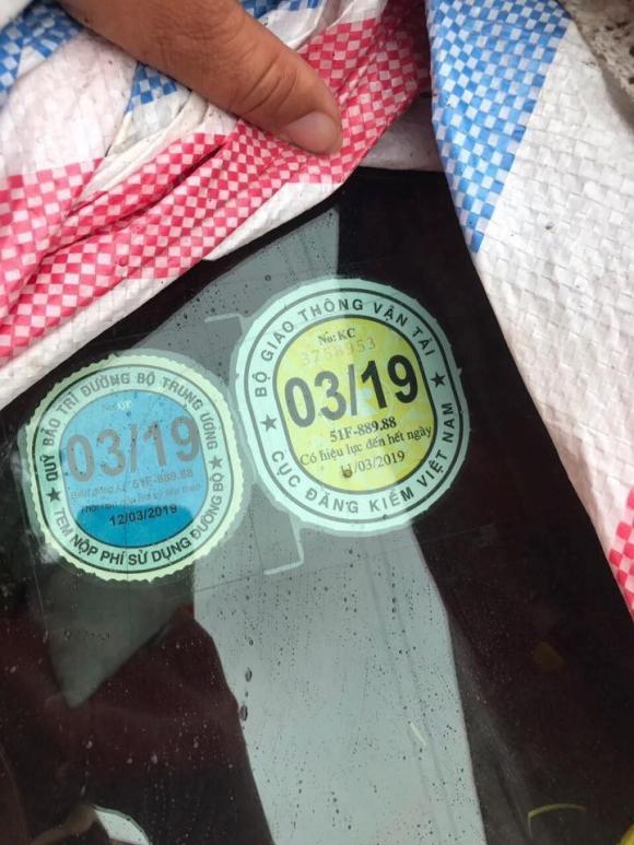 Siêu xe 15 tỷ của Tuấn Hưng gặp tai nạn nát đầu ở Phú Thọ - 6