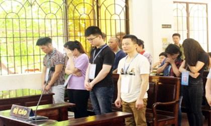 Người đàn ông Trung Quốc điều hành ổ bạc lớn nhất Đồng Nai hầu tòa