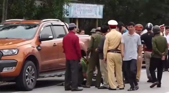 Chủ chiếc xe biển số Bình Thuận chở 3 tạ ma túy nói gì? - 2