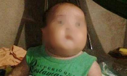 Vụ bé 2 tuổi tử vong: Chỉ trong 3 năm gia đình mất 2 con