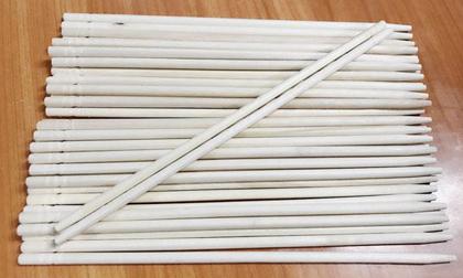 5 loại đũa đừng dại dùng kẻo rước bệnh cho cả nhà, nhiều người đang sử dụng mỗi ngày