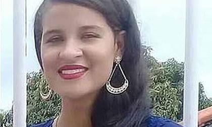 Cặp vợ chồng nhẫn tâm sát hại thai phụ, cướp thai nhi trong bụng