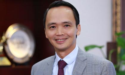 Tài sản của đại gia Trịnh Văn Quyết bất ngờ giảm mạnh