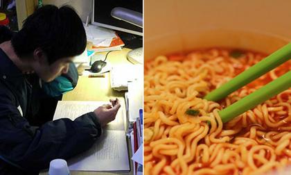 Đêm nào cũng ăn món ăn này, chàng sinh viên 18 tuổi đã chết vì bệnh ung thư dạ dày