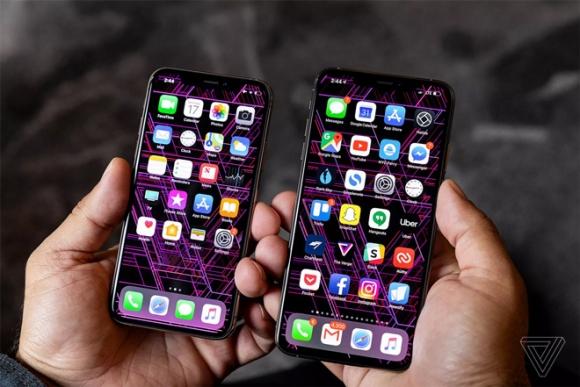 """Top smartphone """"hot"""" nhất lên kệ tháng 10 - 1"""