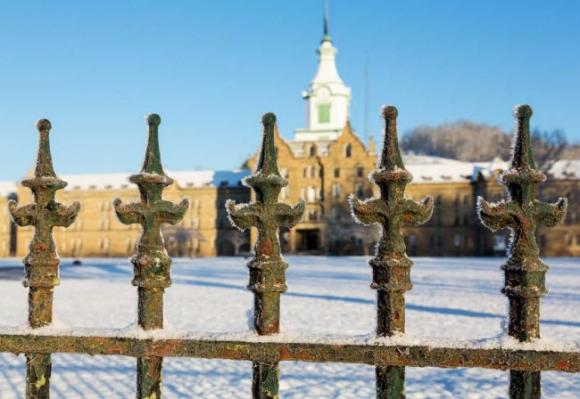10 địa điểm ma ám hấp dẫn nhất nước Mỹ - 4