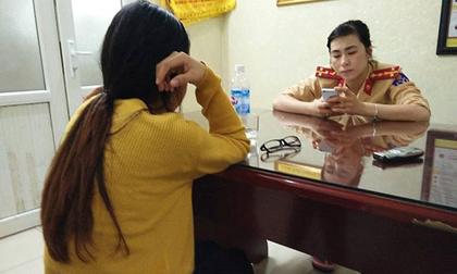 Nhắn tin cho bố mẹ đẻ rồi thuê taxi lên cầu Long Biên định tự tử