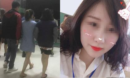 Vụ nữ sinh ném con từ tầng 31 ở chung cư Linh Đàm: bạn trai không biết người yêu mang bầu