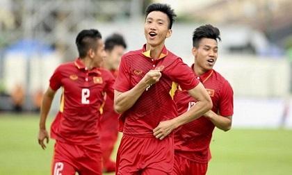U19 Việt Nam cần Văn Hậu: Đừng làm khó thầy Park!