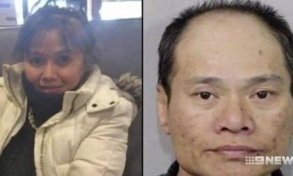 """Bi kịch cuộc tình xa xứ của người phụ nữ gốc Việt bị người tình sát hại khi """"phê"""""""