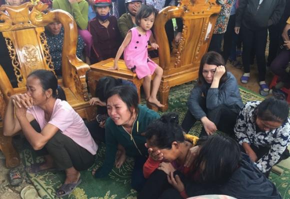 Vụ 4 người treo cổ tự tử ở Hà Tĩnh: Dòng tâm sự đầy đau xót trong thư tuyệt mệnh - 2