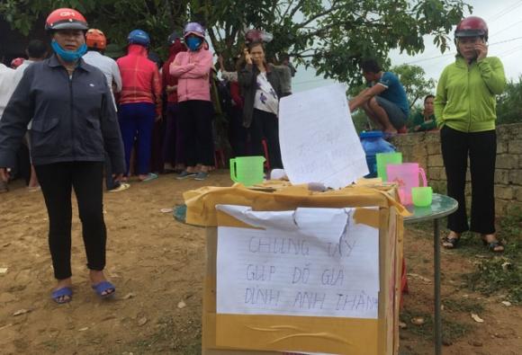 Vụ 4 người treo cổ tự tử ở Hà Tĩnh: Dòng tâm sự đầy đau xót trong thư tuyệt mệnh - 1