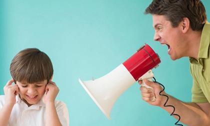 5 câu nói tưởng đơn giản nhưng lại hủy hoại cuộc đời của trẻ, bố mẹ thông thái đừng bao giờ nói ra
