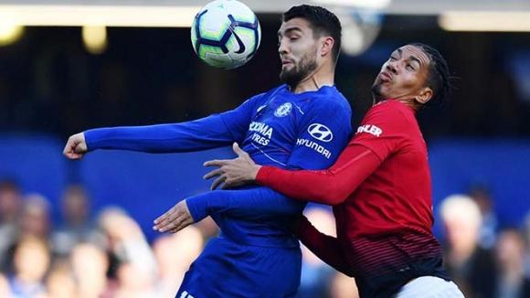 Chelsea - MU: Nghiệt ngã phút bù giờ thứ 6 - 1