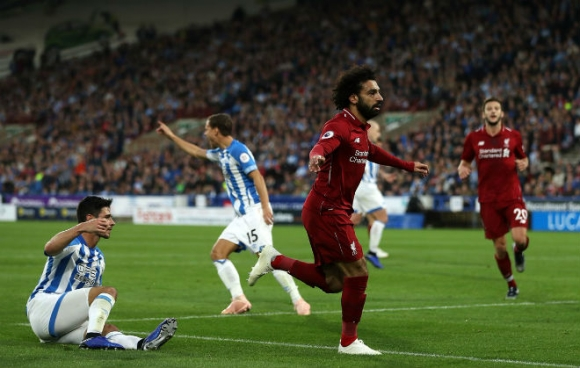Huddersfield - Liverpool: Siêu sao ra chân